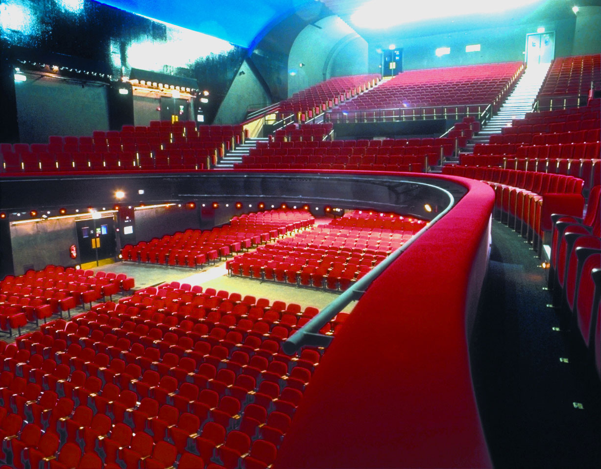 salle spectacle olympia